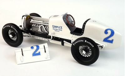 Replicarz R18017 Miller 91/122 Simplex Piston Ring Special #2 'Ray Keech' 1st pl Indy 500 1929