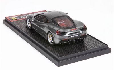 BBR Models BBRC165B Ferrari 488 GTB 2015