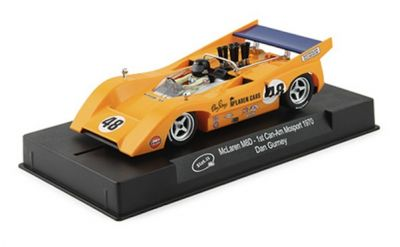 Slot.It SICA26a McLaren M8D #48 'Dan Gurney' winner Can-Am Mosport 1970
