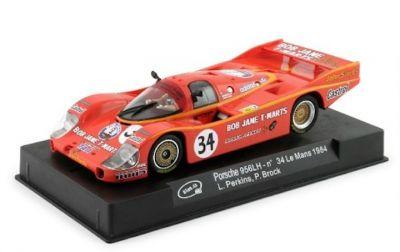 Slot.It SICA02G Porsche 956 #34 Bob Jane T-Marts 'Larry Perkins - Peter Brock' Le Mans 1984