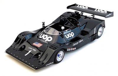 Replicarz R18803 Shadow DN4 #1 UOP 'George Follmer' Can-Am 1974