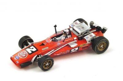 Spark Model 43IN69