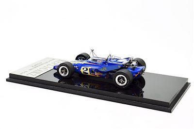 Replicarz R43004 Johnny Lightning Special P.J. Colt #2 'Al Unser Sr.' winner 500 1970