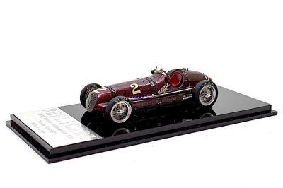Replicarz R43007 Maserati Boyle Special #2 'Wilbur Shaw' winner Indy 500 1939