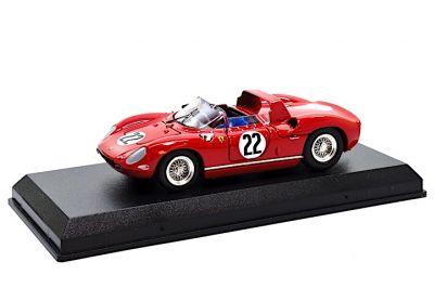 Art Model ART135 Ferrari 275 P #22 'Mike Parkes - Umberto Maglioli' winner 12 hrs of Sebring 1964