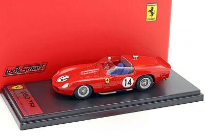 Looksmart LSLM047 Ferrari 250 TRI/61 #14 'Olivier Gendebien - Phil Hill' winner 12 hrs of Sebring 1961,
