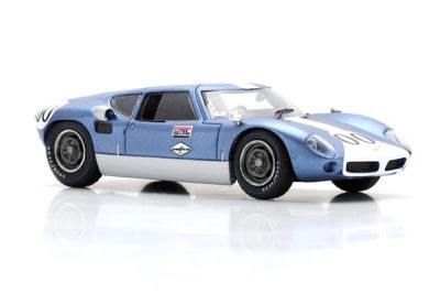 Spark Model US040 Lola Mk VI #00 'Augie Pabst' winner Nassau Tourist Trophy 1963