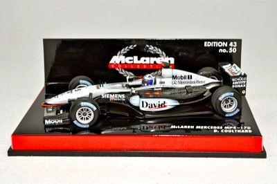 Minichamps 530034305 McLaren MP4/17D