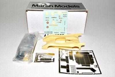 Marsh Models MM20K