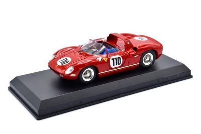 Art Model ART126 Ferrari 250 P #110 'John Surtees - Willy Mairesse' winner Nurburgring 1000 Km 1963