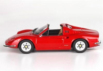 BBR Models BBRC54A Ferrari Dino 246 GTS
