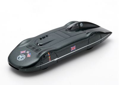 Bizarre Models B1055 MG EX135 'Goldie Gardner' Bonneville 1951 Class F Records Up To 137.40 MPH