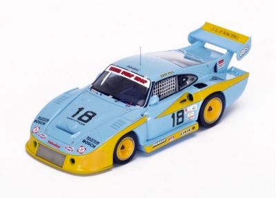 Spark Model 43SE82 Porsche 935 JLP-3 #18 'John Paul, Jr. - John Paul' winner 12 hrs of Sebring 1982