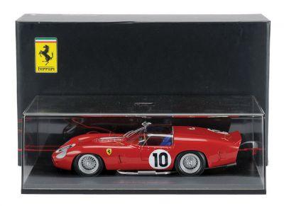 RedLine Models 24RL006 Ferrari 250 TRI/61 'Olivier Gendebien - Phil Hill' winner Le Mans 1961