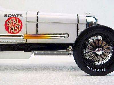 Replicarz R18023 Miller Bowes Seal Fast Spl. #23 'Louis Schnieder' Winner Indianapolis 500 1931