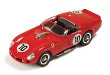 IXO Models LM1961 Ferrari 250 TRI/61 'Olivier Gendebien - Phil Hill' winner Le Mans 1961
