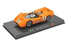 Monogram 85-4837 McLaren M6A #4 'Bruce McLaren' Can-Am Champion 1967