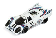 IXO Models LM1971 Porsche 917 K #22 'Helmut Marko - Gijs van Lennep' winner Le Mans 1971
