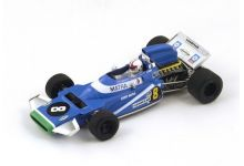 Spark Model S1592 Matra MS120 V12 #8 'Chris Amon' Winner Grand Prix of Argentina 1971