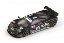 """Spark Model 43LM95 McLaren F1 GTR #59 """"Dalmas - Lehto - Sekiya"""" winner Le Mans 1995"""