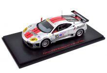 Red Line Models RL008 Ferrari 360 Modena #95 Team RISI 'Shane Lewis - Butch Leitzinger - Johnny Mowlem' Le Mans 2003