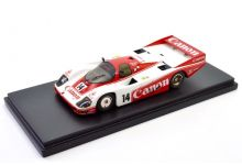 Starter Porsche 956 #14 Canon 'Jan Lammers - Jonathan Palmer - Richard Lloyd' 8th pl Le Mans 1983