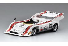 """TSM-Models TSM144346 Porsche 917/10 L & M #6 """"Mark Donohue"""" Winner Can-Am Challenge Race Molson Cup 1972"""