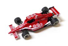 "Formula Models FM35 Dallara Honda Target Chip Ganassi Racing #9 ""Scott Dixon"" winner Indy 500 2008"