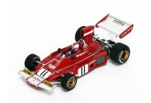 Look Smart Models LSRC06 Ferrari 312B3 #11 'Clay Regazzoni' 2nd pl Grand Prix of Brazil 1974