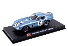 Monogram 85-4850 Shelby Cobra Daytona Coupe #5 CSX2299 'Dan Gurney - Bob Bondurant' 1st GT cl, 4th pl oa Le Mans 1964