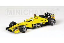 """Minichamps 400030011 Jordan EJ13 """"Giancarlo Fisichella"""" F1 2003"""