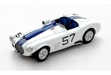 Spark Model 43SE53 Cunningham C4-R #57 'John Fitch - Phil Walters' winner 12hrs of Sebring 1953