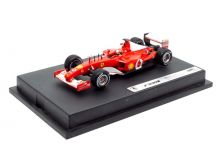 Mattel 54618 Ferrari F2002 'Michael Schumacher' 2002 F1 World Champion