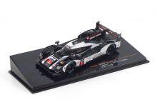 IXO Models LMM245 Porsche 919 Hybrid #1 'Timo Bernhard - Mark Webber - Brandon Hartley' 13th pl Le Mans 2016