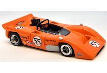 Marsh Models MM289B55 McLaren M8C #55 'Roger McCraig' Can-Am Road America 1970