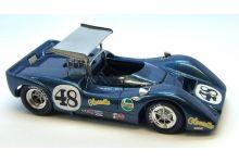 Marsh Models MM291 McLeagle #48 'Dan Gurney' Cam-Am Laguna Seca 1968 Practice