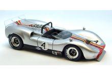 Marsh Models MM292B4 McLaren M1B 'Ron Courtney' 12th pl Watkins Glen Can-Am 1967
