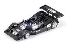 """Spark Model S1120 Shadow DN4 #101 """"Jackie Oliver"""" Can-Am Champion 1974"""
