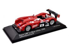 Action - Minichamps AC4008811 Panoz LMP Spyder #11 'David Brabham - Mario Andretti - Jan Magnussen' 15th pl Le Mans 2000