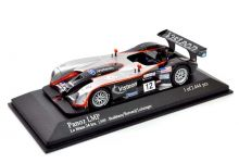 Action - Minichamps AC4998812 Panoz LMP-1 Roadster #12 'David Brabham - Eric Bernard - Butch Leitzinger' 7th pl Le Mans 1999