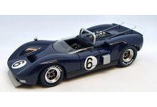 Marsh Models MM293B6 McLaren M1B #6 'Bud Morely' 9th pl Can-Am St Jovite 1966