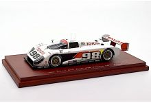 TrueScale Miniatures/TSM-Models TSM114326 Toyota GTP Eagle #98 'P. J. Jones - Rocky Moran - Mark Dismore' winner 24 hrs of Daytona 1993