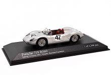 Minichamps 430606542 Porsche 718 RS60 #42 'Hans Herrmann - Olivier Gendebien' winner 12hrs of Sebring 1960