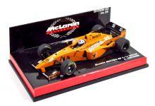 Minichamps 530974390 McLaren MP4/12 'David Coulthard' F1 Test Car 1997