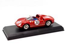Art Model ART119 Ferrari 250 P #30 'John Surtees - Ludovico Scarfiotti' winner Sebring 1963