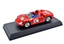Art Model ART129 Ferrari 250P #174 'John Surtees - Mike Parkes' Targa Florio 1963