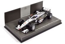 Minichamps B66961902 McLaren-Mercedes MP4/14 #2 'David Coulthard' F1 1999