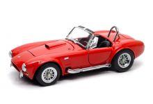 Revell - Creative Masters 8800 Shelby Cobra 427 SC