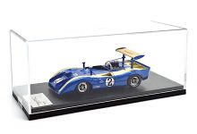 Marsh Models MM290C Alan Mann Ford Open Sport #2 'Jack Brabham' 3rd pl Texas International Speedway 1969