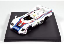 Trofeu 1904 Porsche 936/76  #18 Martini 'Reinhold Joest - Jurgen Barth' DNF Le Mans 1976